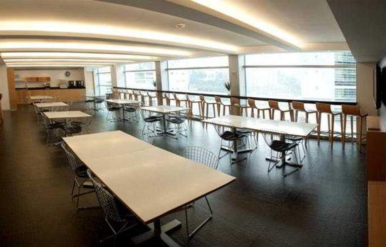 Stadia Suites Santa Fe - General - 1
