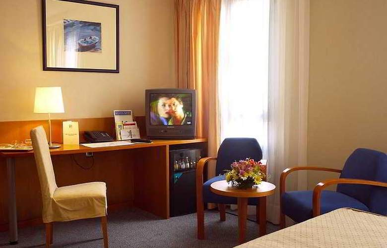 Oca Villa de Aviles - Room - 4