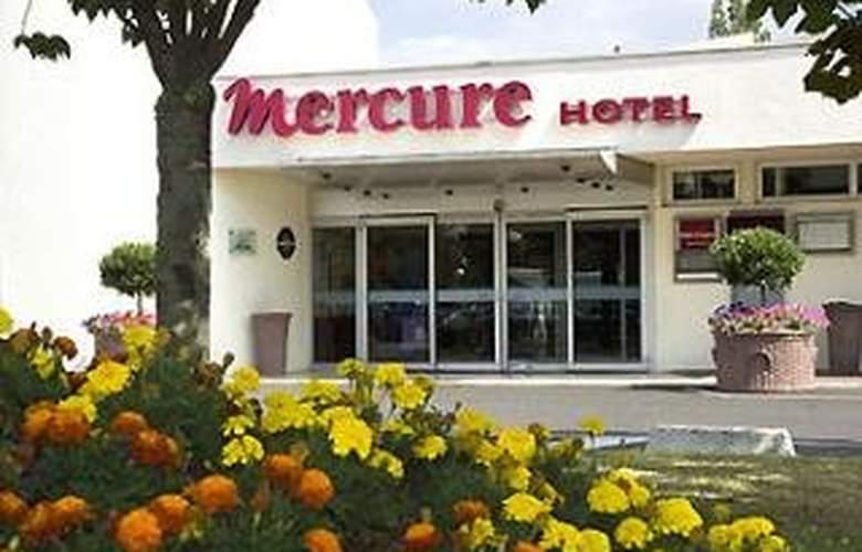 Mercure Orly Aeroport - General - 3