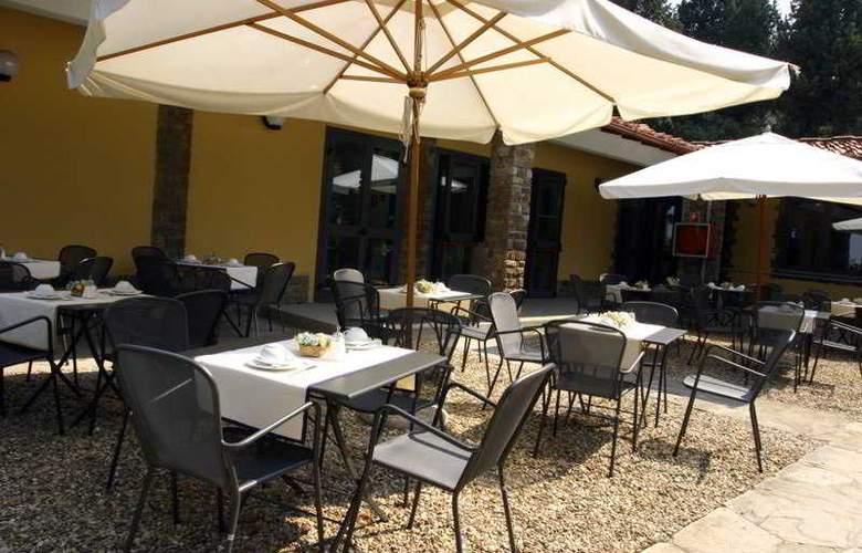 Villa dei Bosconi - Terrace - 5
