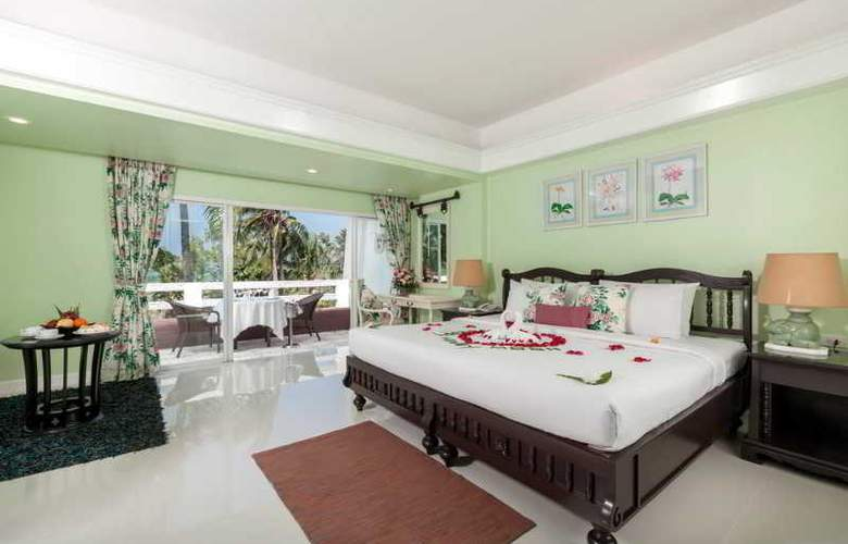 Thavorn Palm Beach Phuket - Room - 51