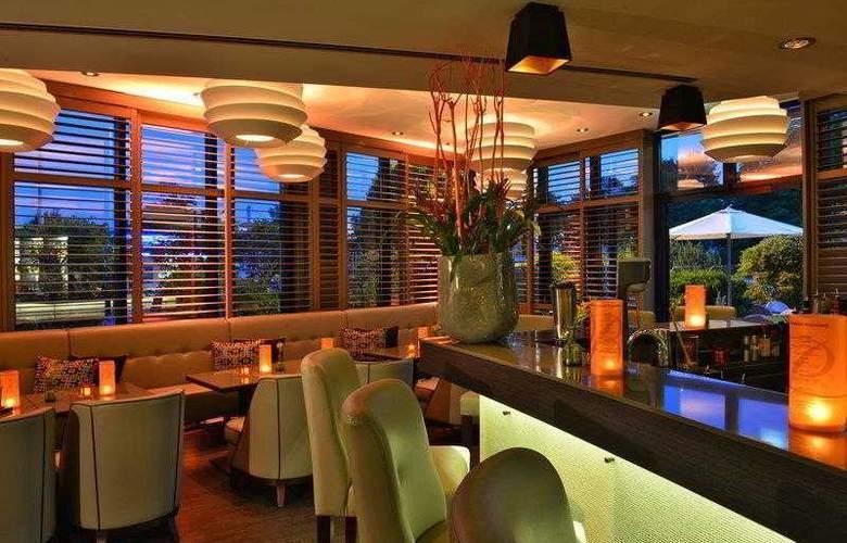 Best Western Premier Parkhotel Kronsberg - Hotel - 6
