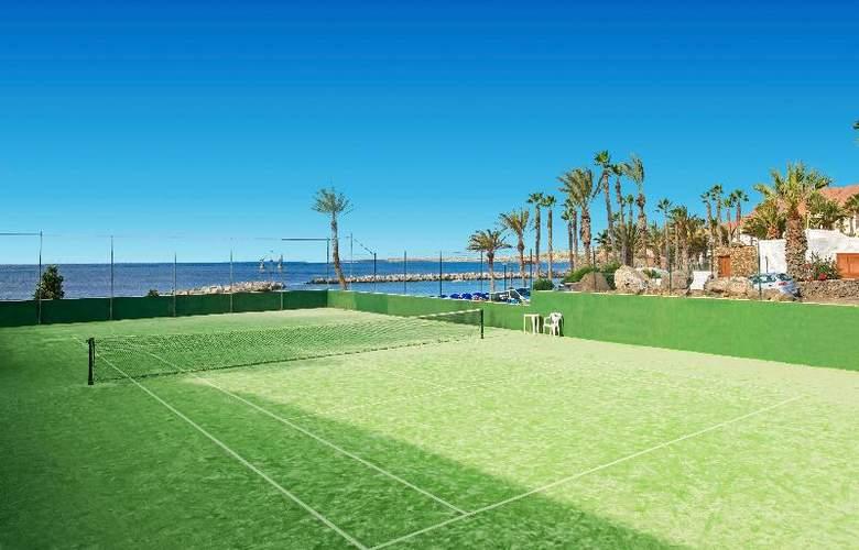 Iberostar Lanzarote Park - Sport - 6