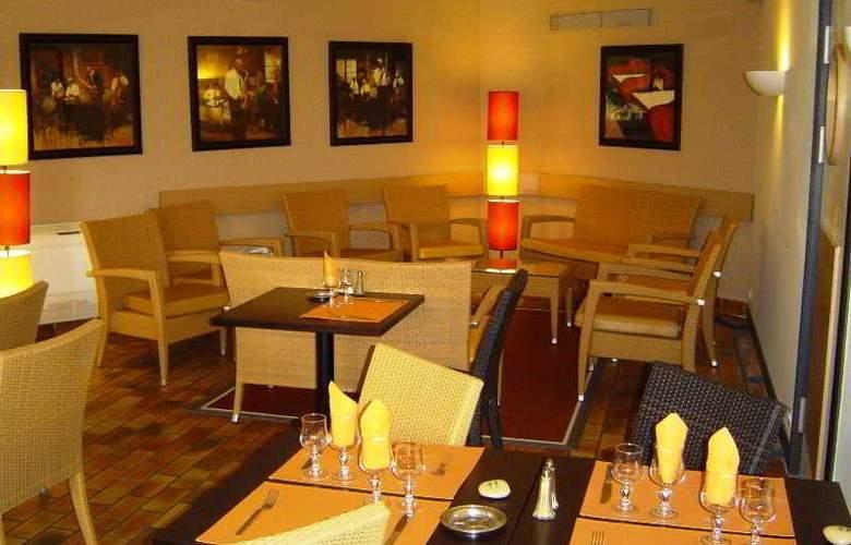 Brise de Mer - Restaurant - 20