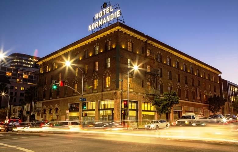 Normandie - Hotel - 0