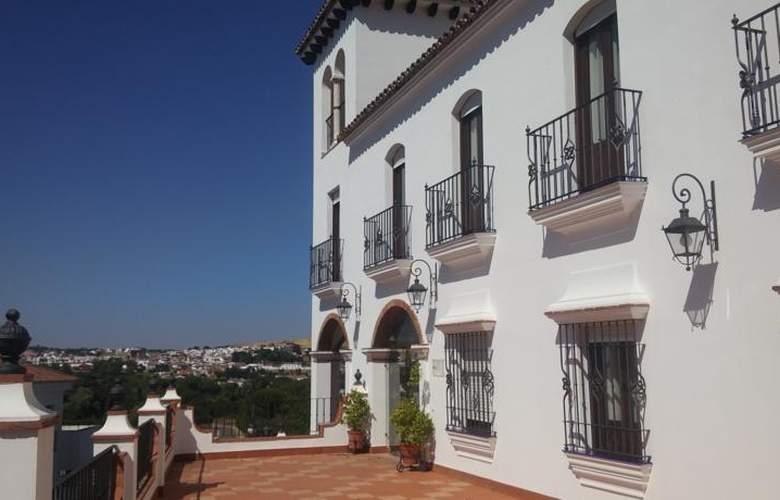 Vega de Cazalla - Hotel - 4