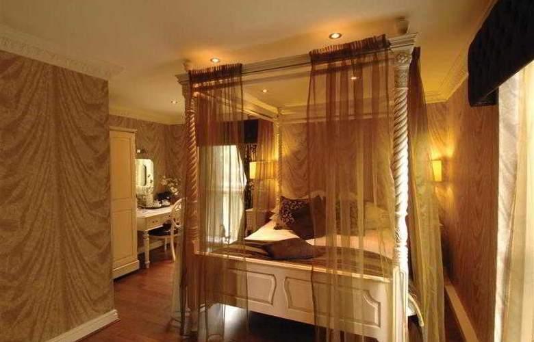 Hallmark Liverpool Sefton Park - Hotel - 56