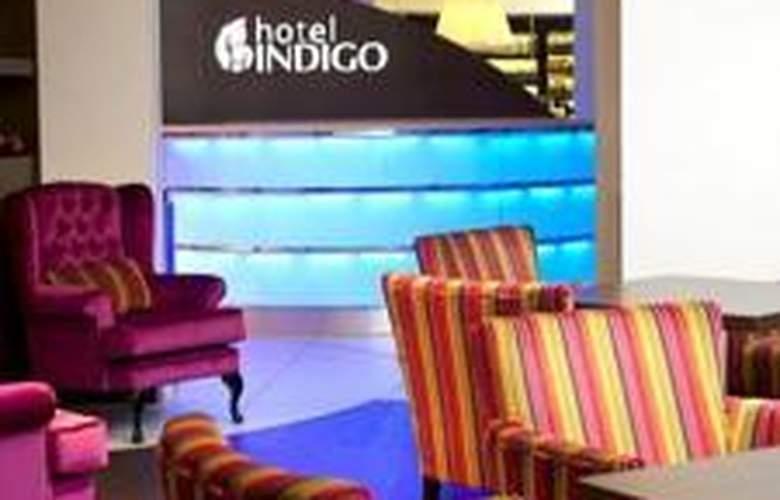 Indigo London - Paddington - Hotel - 0