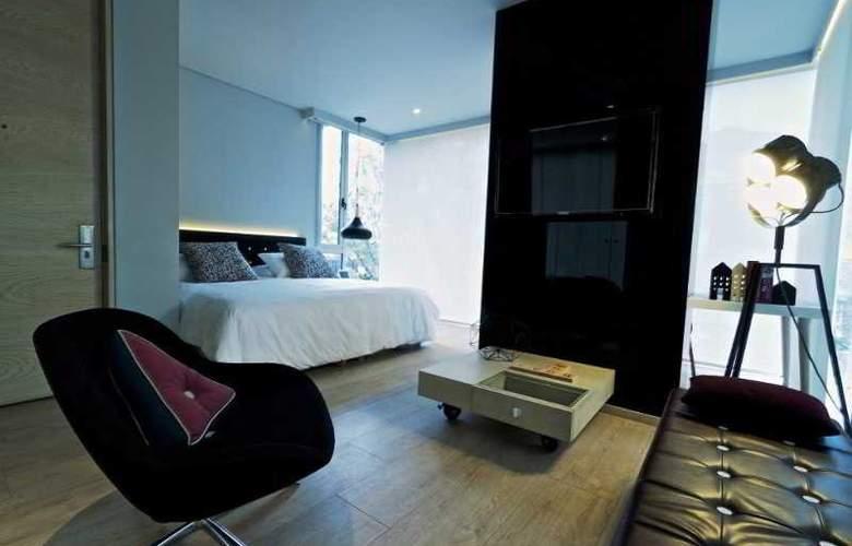 Curtain Bluff Resort - Room - 13