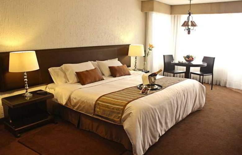 El Condado Miraflores Hotel & Suites - Room - 16