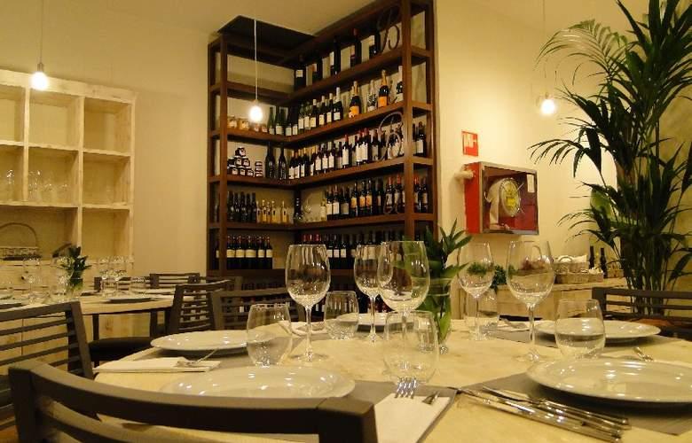 Via Romana - Restaurant - 7