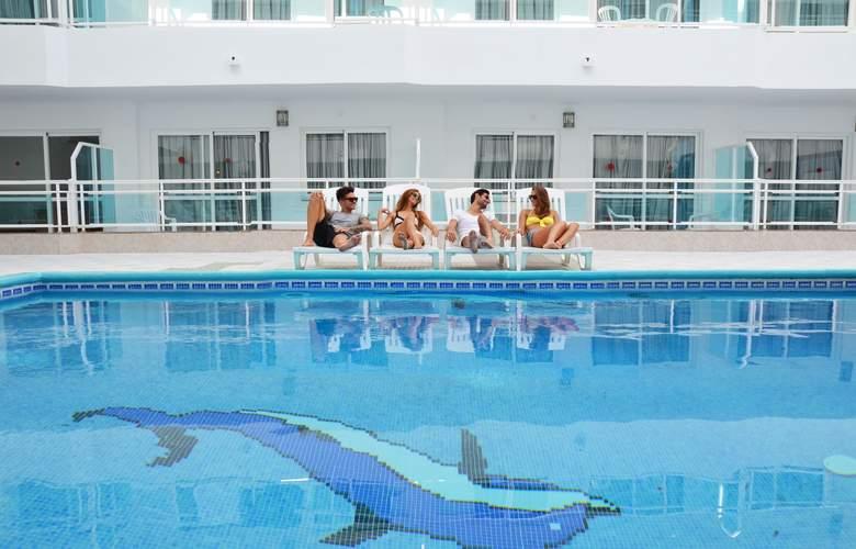 Playa Sol I - Pool - 2