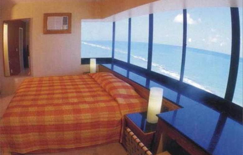 Vila Rica Hotel - Room - 1