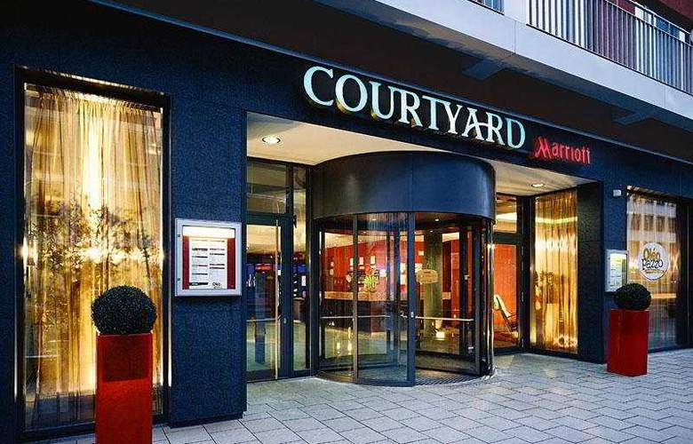 Courtyard Munich City Center - General - 2