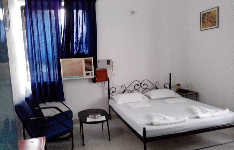 Sun Park Resort - Room - 9
