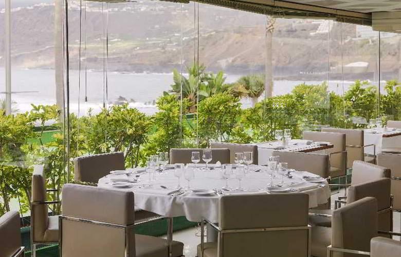 H10 Tenerife Playa - Restaurant - 20