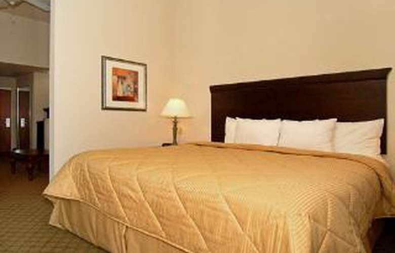 Comfort Inn & Suites Airport - Room - 4