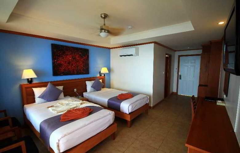 Pinnacle Koh Tao Resort - Room - 16