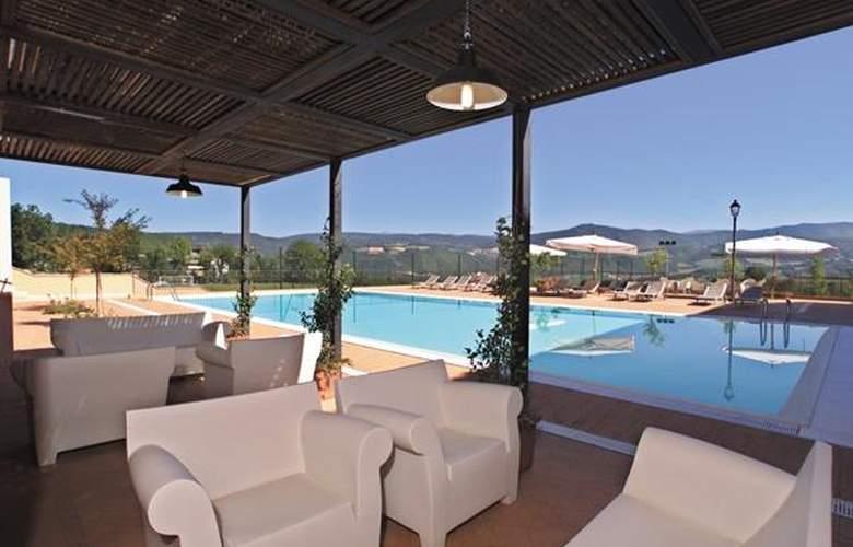 La Reggia Sporting Center Hotel - Hotel - 3