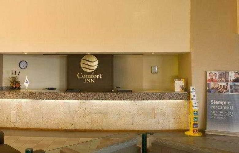 Comfort Inn Veracruz - General - 2