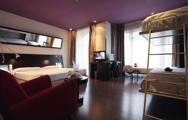 Petit Palace Chueca - Room - 14