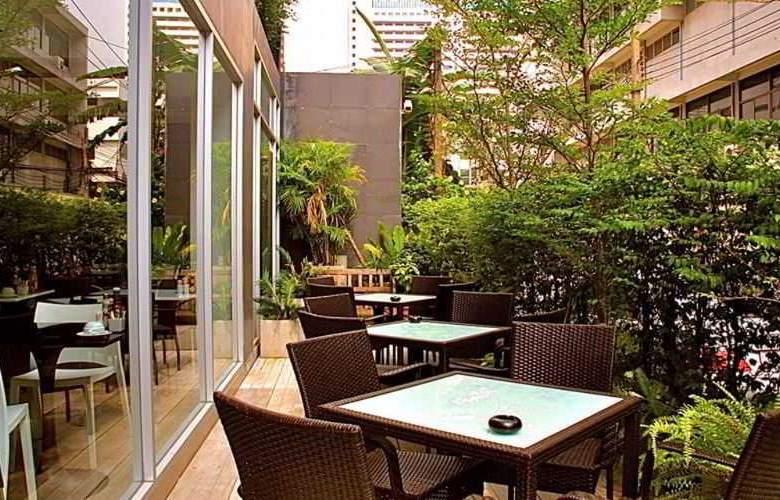 H-Residence Sathorn - Hotel - 1