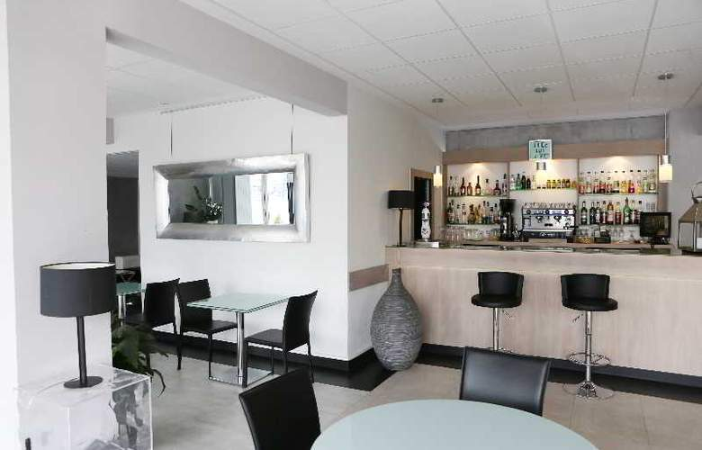 Interhotel Neptune Montpellier - Bar - 30