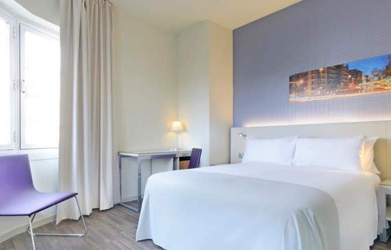 Tryp Madrid Chamberí - Room - 11