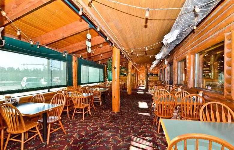 Best Western Ruby's Inn - Hotel - 47