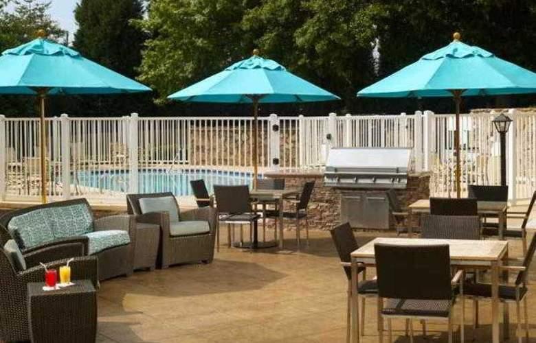 Residence Inn Atlanta Cumberland - Hotel - 5