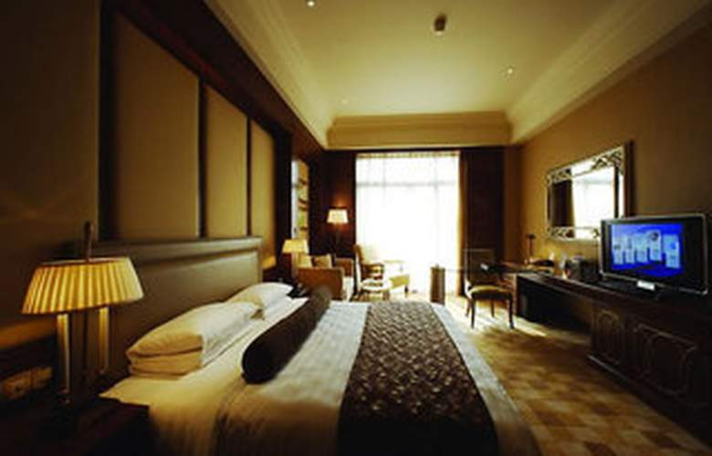 Dong Jiao State Guest - Room - 3