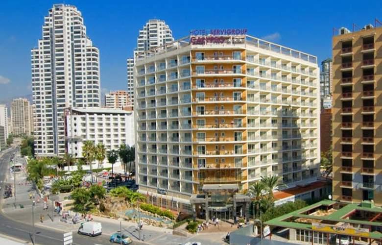 Servigroup Calypso - Hotel - 0