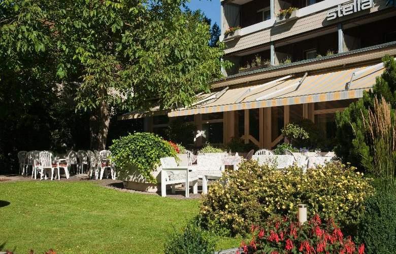 Stella Swiss Quality Hotel - Terrace - 12