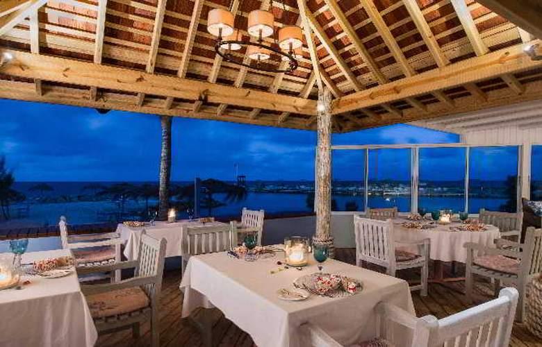 Ocean Point Residence Hotel & Spa - Restaurant - 18