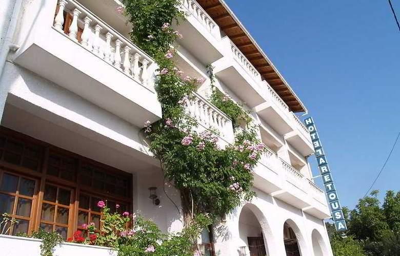 Aretousa - Hotel - 0