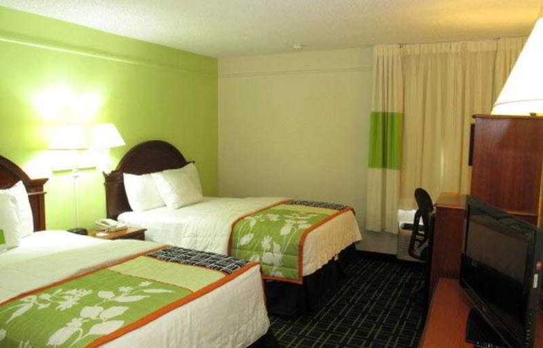 La Quinta Inn Tulsa Central - Room - 5