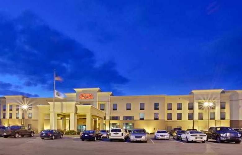 Hampton Inn & Suites Springboro - Hotel - 1