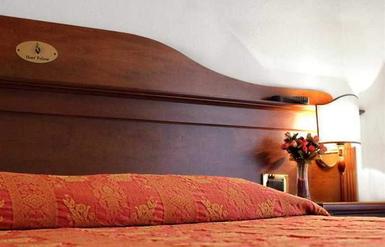 Hotel Pavone - Room - 11