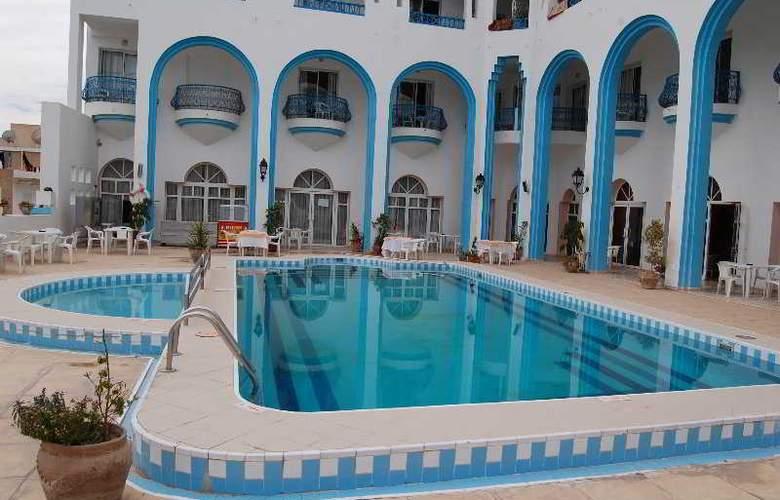 Sindbad Center - Pool - 5