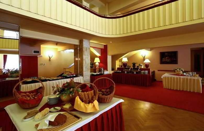 Belvedere - Restaurant - 12