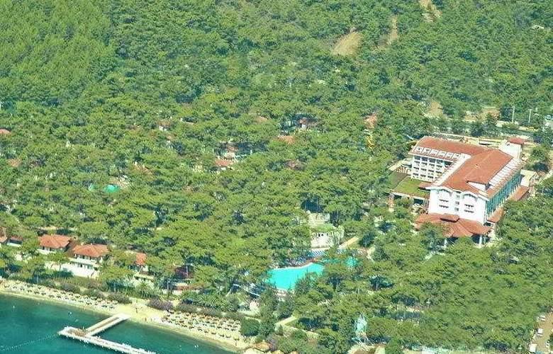 Turban Palace - Hotel - 0