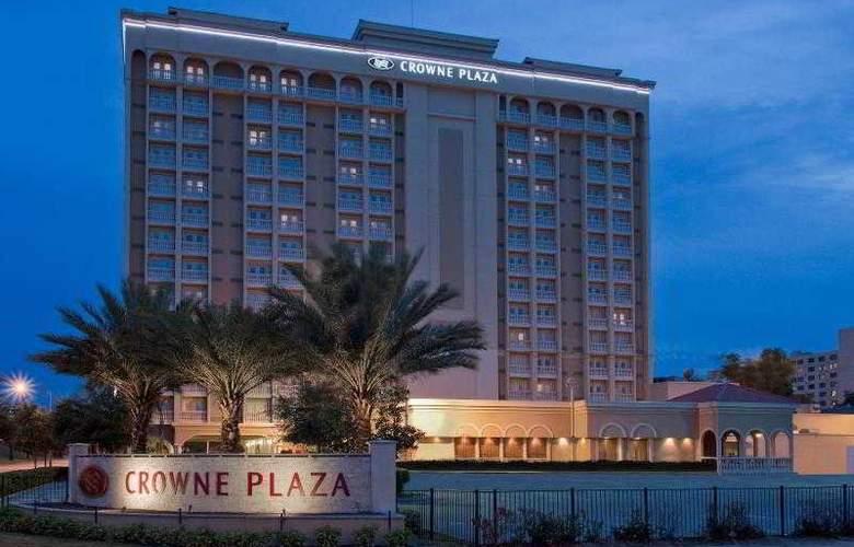 Crowne Plaza Orlando Downtown - Hotel - 11