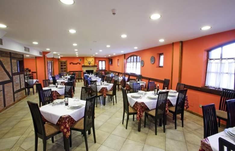 Complejo San Marcos Posada - Restaurant - 5