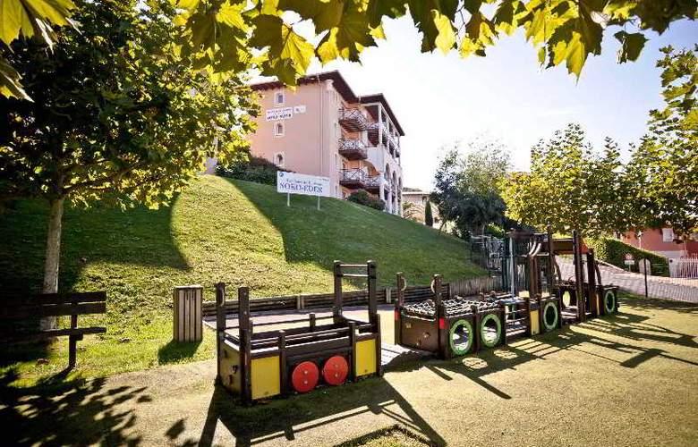 Residence Soko Eder - Hotel - 12