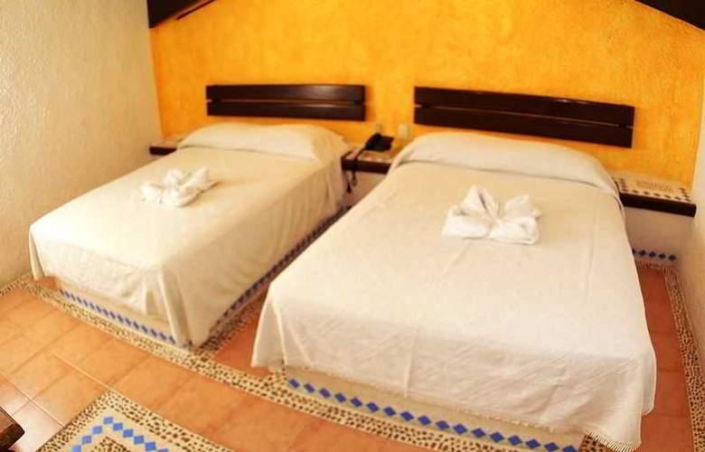 Hotel & Spa Xbalamque Cancún Centro - Room - 29