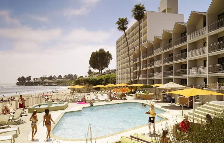 Santa Cruz Dream Inn - General - 2