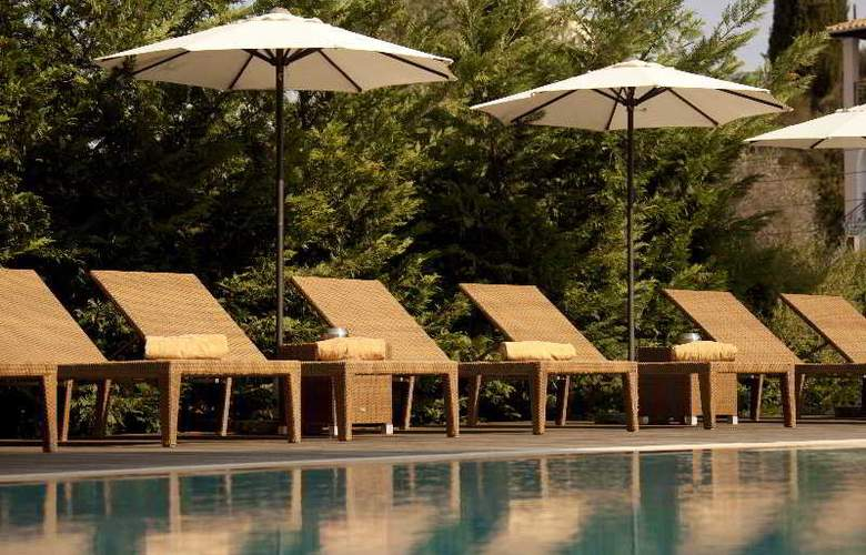 Corfu Mare Boutique Hotel - Pool - 4