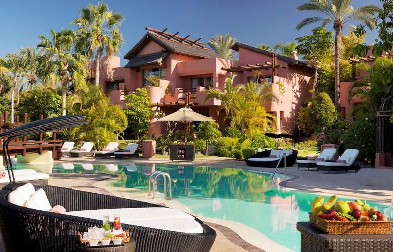 The Ritz-Carlton, Abama - Pool - 63