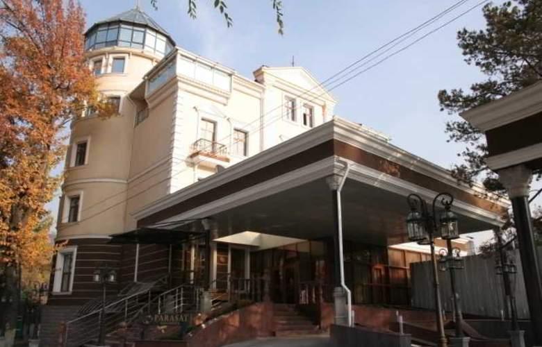 Parasat Hotel & Residence - Hotel - 4