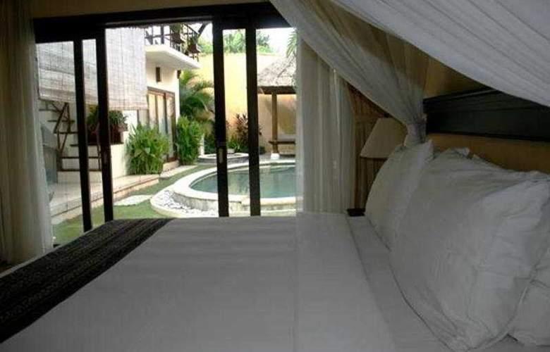 Athena Garden Villa & Spa - Room - 2